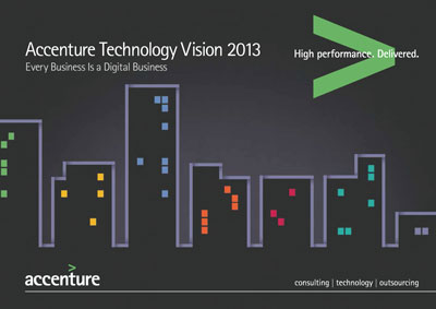 Technology Vision 2013 Report Accenture
