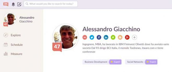 Listening Tool gratis per l'Enterprise Social Intelligence
