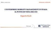 Enterprise Mobility Management in Italia